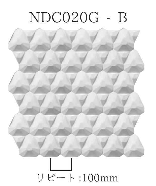 NDC020G-B